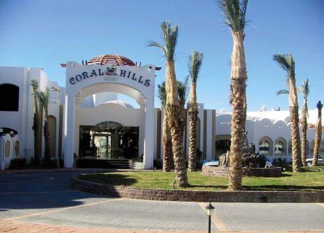 Hotel Coral Hills Resort Sharm El Sheikh günstig bei weg.de buchen - Bild von 5vorFlug