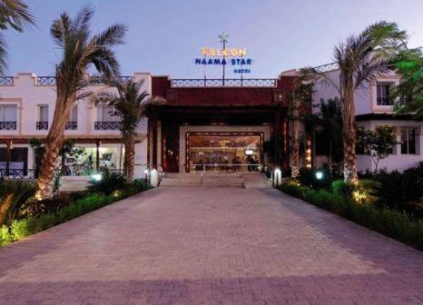 Hotel Falcon Naama Star günstig bei weg.de buchen - Bild von 5vorFlug
