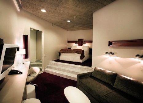 Hotelzimmer mit Fitness im Ibis Styles Stockholm Odenplan
