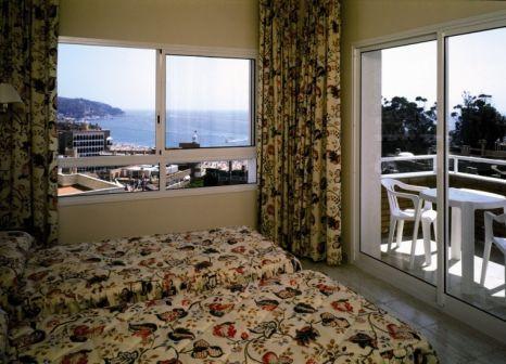 Hotelzimmer mit Segeln im Hotel Gran Garbí Mar