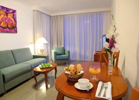 Hotelzimmer mit Minigolf im S'Argamassa Palace Suite Hotel