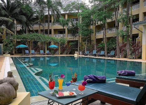 Hotel Krabi Success Beach Resort 4 Bewertungen - Bild von 5vorFlug