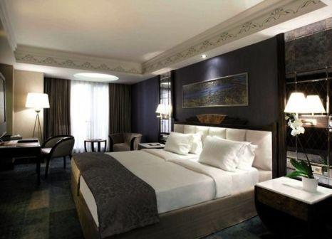 Hotel Radisson Blu Pera in Istanbul (Provinz) - Bild von 5vorFlug