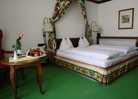 Hotelzimmer mit Yoga im Quellness- & Golfhotel Fürstenhof