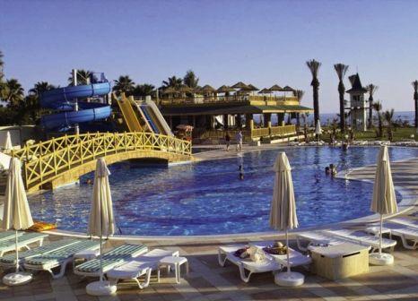 Hotel Holiday Garden Resort in Türkische Riviera - Bild von 5vorFlug