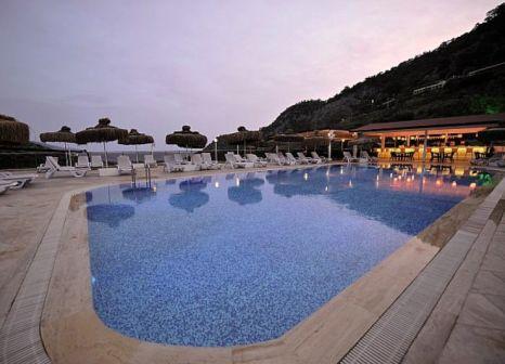 Hotel Manaspark Ölüdeniz in Türkische Ägäisregion - Bild von 5vorFlug