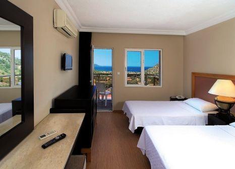 Hotelzimmer im Hotel Manaspark Ölüdeniz günstig bei weg.de