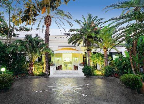 Hotel Floridiana Terme in Ischia - Bild von 5vorFlug