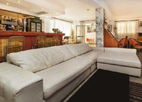 Hotelzimmer mit Golf im Hotel Mix Peru Playa