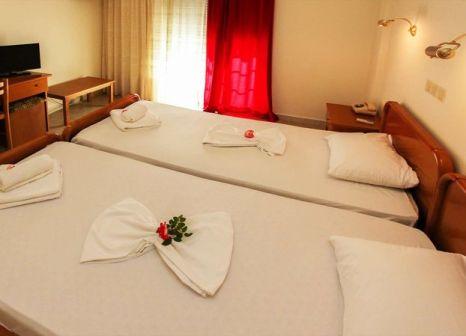 Hotelzimmer mit Wassersport im Hotel Artemis