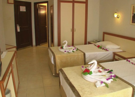 Hotelzimmer im Incekum Su Hotel günstig bei weg.de