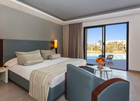 Hotelzimmer mit Yoga im Cesar Thalasso