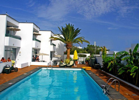 Hotel La Tegala in Lanzarote - Bild von Vtours