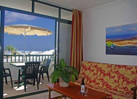 Hotelzimmer mit Pool im La Tegala