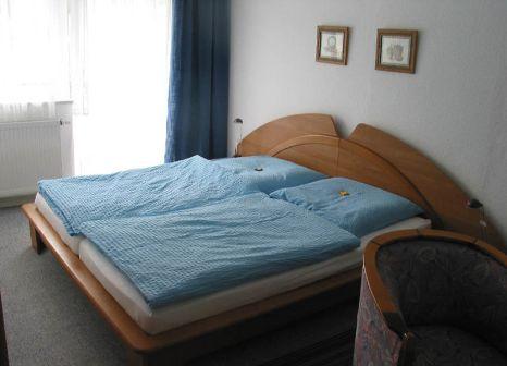 Hotelzimmer mit Golf im Gästehaus am Goldberg