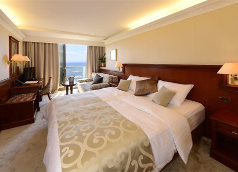 Hotelzimmer mit Fitness im Grand Hotel Adriatic I