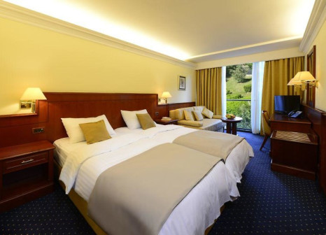 Hotelzimmer mit Animationsprogramm im Grand Hotel Adriatic I