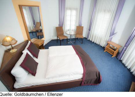 Hotel Ellenzer Goldbäumchen 3 Bewertungen - Bild von Vtours