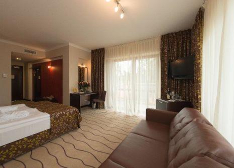 Hotelzimmer im Hotel Leda Spa günstig bei weg.de