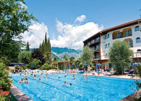Hotel Majestic Palace in Oberitalienische Seen & Gardasee - Bild von Ameropa