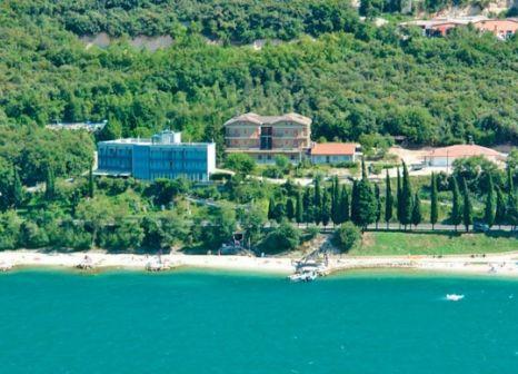 Parc Hotel Eden in Oberitalienische Seen & Gardasee - Bild von Ameropa