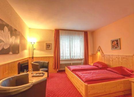 Hotelzimmer mit Minigolf im Am Kurpark