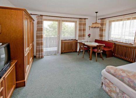 Hotelzimmer mit Spielplatz im Hauser's Ferienhof & Landhaus Maridl
