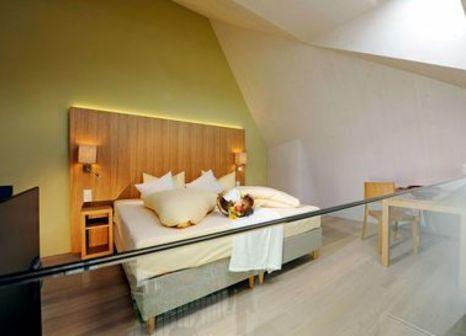 Hotelzimmer mit Fitness im Neuwirt