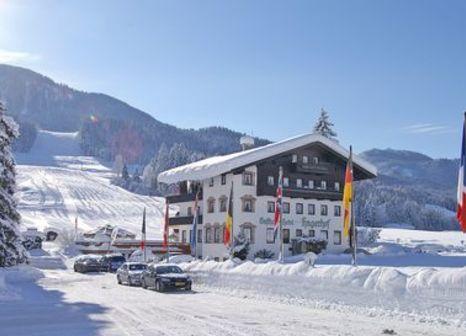 Hotel Hagerhof 0 Bewertungen - Bild von Snowtrex
