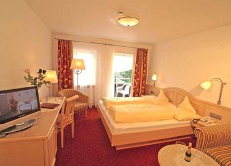 Hotelzimmer mit Restaurant im Hotel Hagerhof