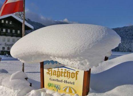 Hotel Hagerhof günstig bei weg.de buchen - Bild von Snowtrex