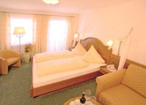 Hotelzimmer mit WLAN im Hotel Hagerhof