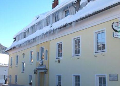 Hotel Gasthaus & Pension Schwarzer Graf günstig bei weg.de buchen - Bild von Snowtrex