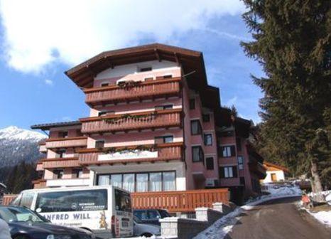 Hotel Cristiania günstig bei weg.de buchen - Bild von Snowtrex