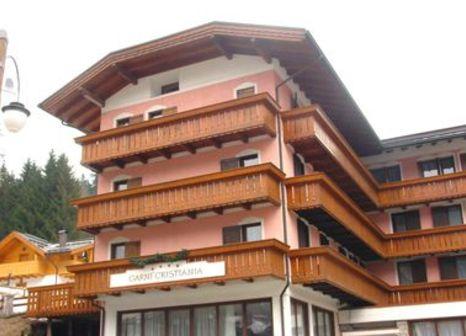 Hotel Cristiania in Trentino-Südtirol - Bild von Snowtrex