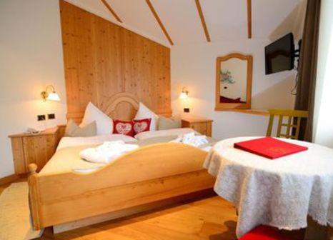 Hotelzimmer mit Sauna im Hotel Brunnerhof