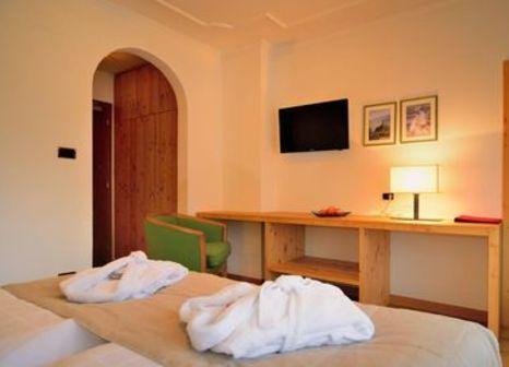 Hotelzimmer mit Spa im Hotel Brunnerhof