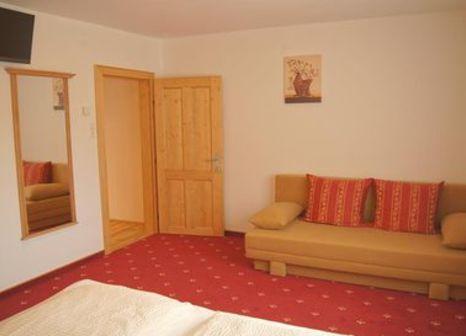 Hotelzimmer mit Spa im Landhaus Maurer