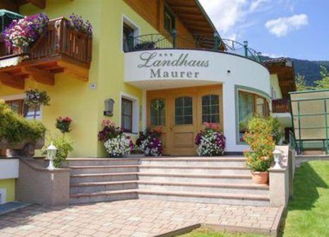 Hotel Landhaus Maurer 0 Bewertungen - Bild von Snowtrex