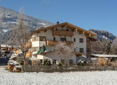 Hotel Landhaus Alpenherz in Nordtirol - Bild von Snowtrex
