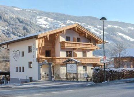 Hotel Landhaus Alpenherz 4 Bewertungen - Bild von Snowtrex