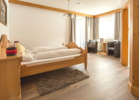 Hotelzimmer mit Fitness im Landhaus Alpenherz