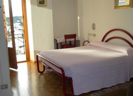 Hotelzimmer mit Skihotel im Gufo