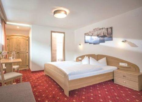 Hotelzimmer mit Restaurant im Hotel Garni Nill