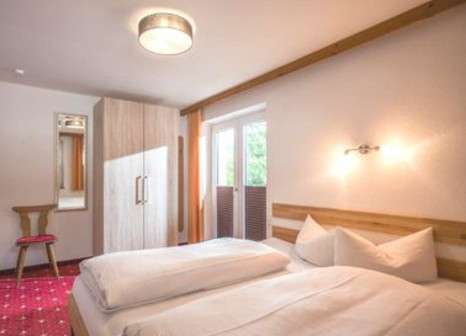 Hotelzimmer im Hotel Garni Nill günstig bei weg.de