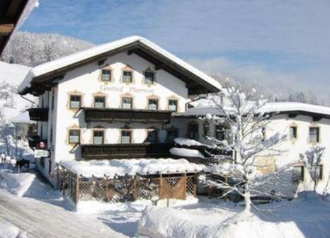 Hotel Landgasthof Pfarrwirt günstig bei weg.de buchen - Bild von Snowtrex