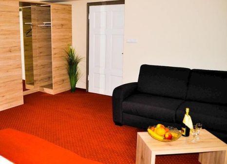 Hotel Gasthaus & Pension Schwarzer Graf 0 Bewertungen - Bild von Snowtrex