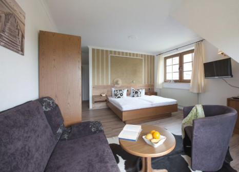 Hotelzimmer im Pension Deichgraf günstig bei weg.de