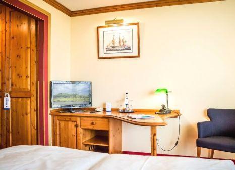 Hotelzimmer mit Spielplatz im Hotel Solthus am See