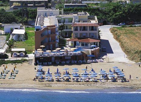 Hotel Dedalos Beach in Sfakaki günstig bei weg.de buchen